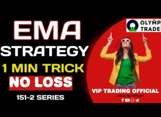 ema strategy for olymp trade2 - vip trading