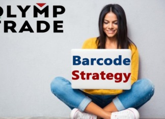 olymp trade barcode strategy